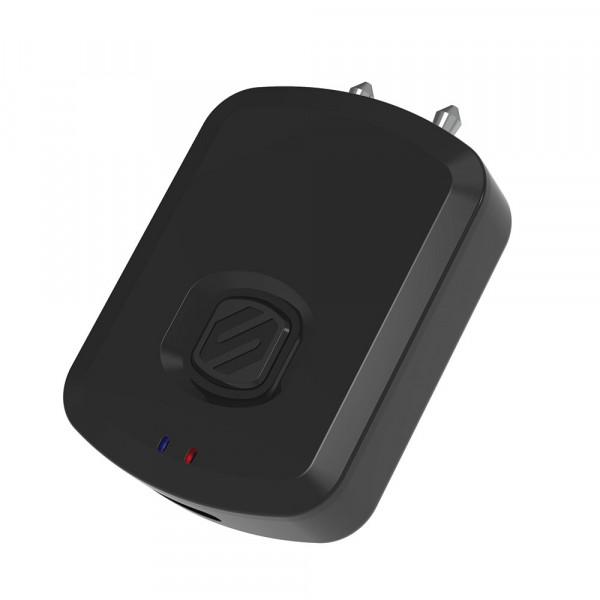 Scosche Bluetooth Flytunes Transmitter (Black)