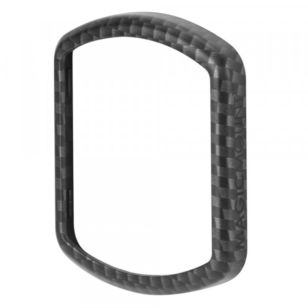 MagicMount Pro Trim Rings & Magic Plate (Carbon Fiber)
