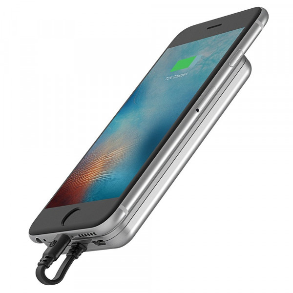 MagicMount PowerBank - Magnetic Power Bank for lightening devices