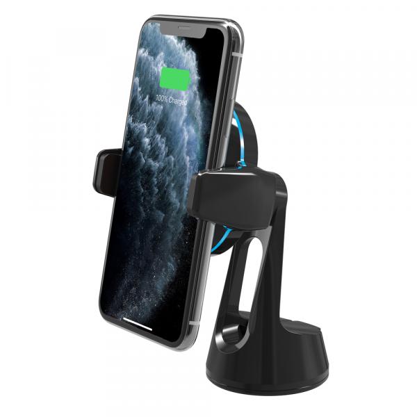MagicGrip™ Charge - Auto-sensing window / dash mount