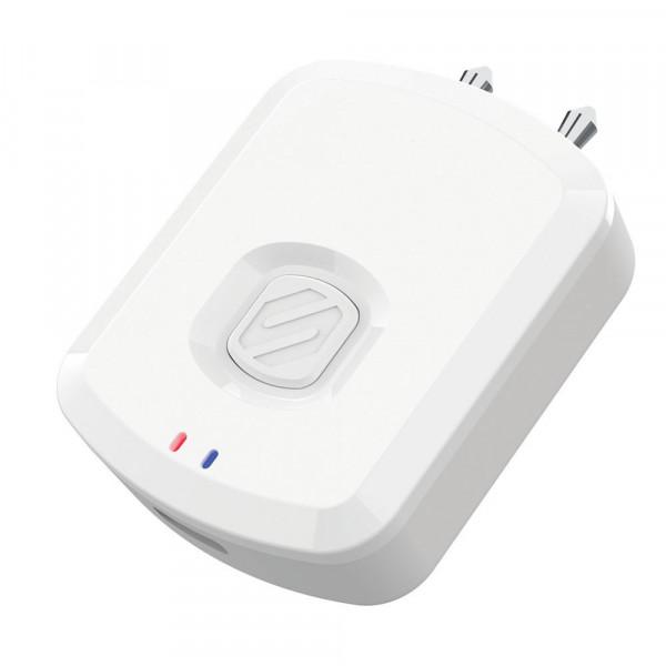 Scosche Bluetooth Flytunes Transmitter (White)