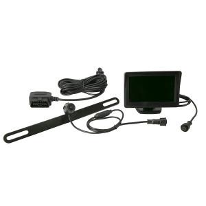 Reverese Camera & Monitor
