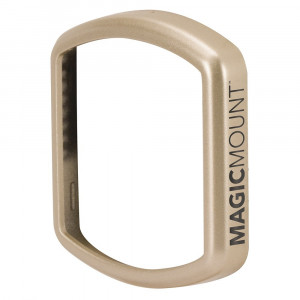 MagicMount Pro Trim Rings & Magic Plate (Gold)
