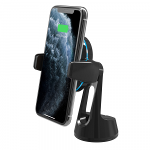 MagicGrip™ Charge - Auto-sensing window / dash mount