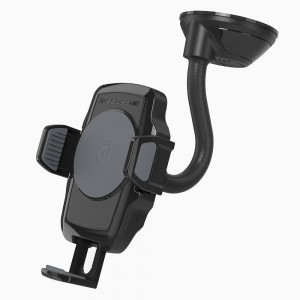 StuckUp Qi II - Wireless Charging Universal Window / Dash Mount