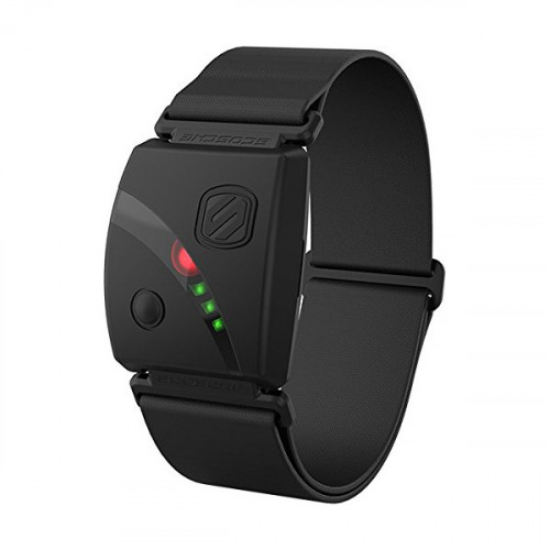 Rhythm24™ Waterproof Armband Heart Rate Monitor