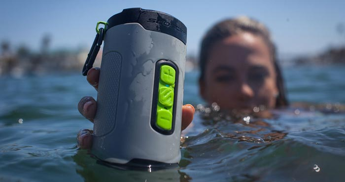 Waterproof Floating Speaker